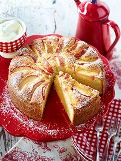 Apfelkuchen: 23 Rezepte, die nach zu Hause schmecken