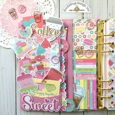 Hello Everyone! It's Jomelle today and it's my very first blog here at Doodlebug. I am super excited to share with you what I have created...