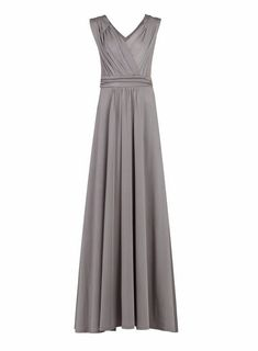 6032e773e2be Free shipping and returns on Eliza J Bow One-Shoulder Velvet Gown ...