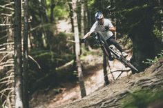 Signature, Bradley Mountain, Mtb, Sport, Deporte, Sports