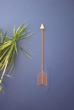 Bend Goods Bend Arrow Wall Hanging
