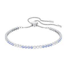 SUBTLE Collection  #Bracelet #Crystals #SpringSummer #JewelleryDesigner #Swarovski