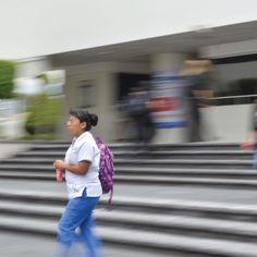 """61 Me gusta, 3 comentarios - UNITEC (@unitecmx) en Instagram: """"#UNITECsur ¡La mejor forma de lograr tus metas académicas, es estar siempre en movimiento!"""" Instagram, Academic Goals, Shapes, Get Well Soon"""
