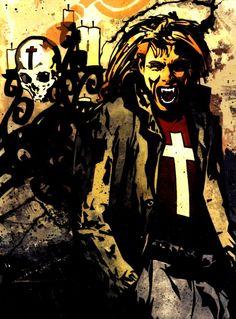 Vampire The Masquerade Clan Symbols | Vampire, The Masquerade: Clan Malkavian