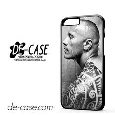 The Rock Tatoo DEAL-10983 Apple Phonecase Cover For Iphone 6 / 6S