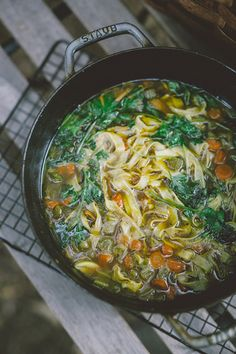 Harvest Turkey Soup