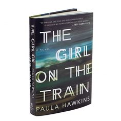 "Join the Living Book Club this month as we dive into a new thriller from across the pond, Paula Hawkins' ""The Girl on the Train."""