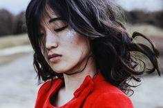 https://flic.kr/p/o3QDBp | RISING | Model: Cheongla Kim Assistance: Lara @Farbenflut Photography
