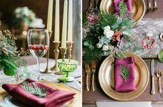 Winter Wedding Inspiration   Barrister Winery, Spokane, Washington   Park Road Photography