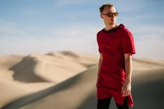 Deep In The Dunes. — WDJWT