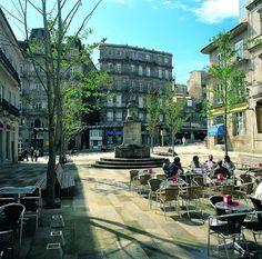 #Vigo, Espanha
