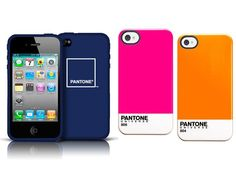 Color her surprised with a Pantone Universal neon iPhone case, $35 each. (apple.com)