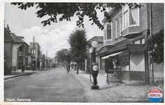 Kampweg Doorn (jaartal: 1950 tot 1960) - Foto's SERC