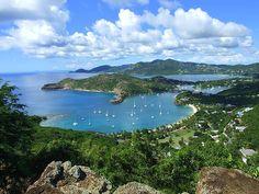 Antigua - Caribbean Island