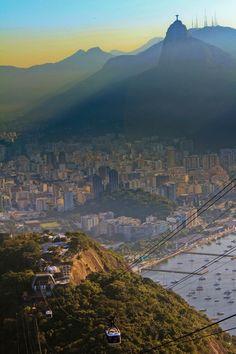 #Brazil #Places #Travel
