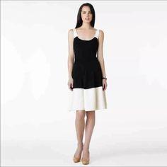 Kate Spade Constance Sweater Dress Sz Xs