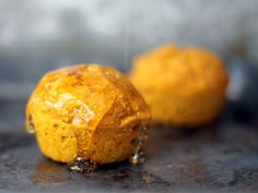 Honey Pumpkin Cornbread Muffins | 31 Delicious Things To Cook In October