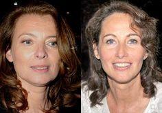 Valérie Trierweiler soutient le candidat opposé à Ségolène Royal