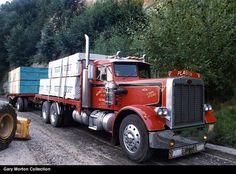 1970 Peterbilt 359