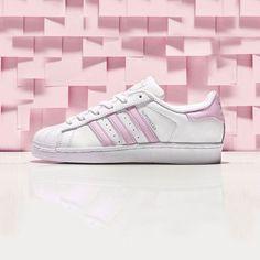 Adidas superstars original shell Damen's Stabilität Beiläufig Schuhe BA9915 Weiß…