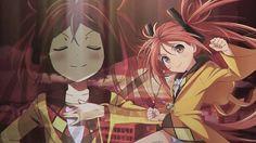 by Defild on DeviantArt Me Me Me Anime, Anime Love, 2014 Anime, Japanese Video Games, Black Bullet, Video Game Anime, Alucard, Light Novel, Anime Shows