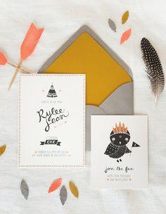 Diseño gráfico e ilustraciones de Kelli Murray para felicitaciones de cumpleaños e invitaciones para fiestas #KelliMurray #ilustracion #ninos #EEUU #illustration #children #kids #USA