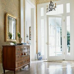 Traditional Home | ZsaZsa Bellagio - Like No Other