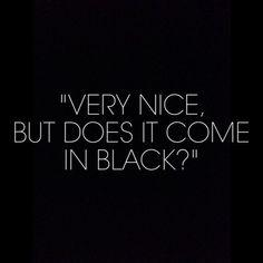 Black Beauty | ZsaZs