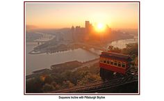 The Duquesne Incline