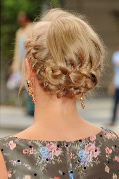 Groovy 1000 Images About Luscious Locks On Pinterest Braids Braided Hairstyle Inspiration Daily Dogsangcom