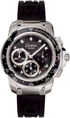 Glashutte Original Sport Evolution Chronograph