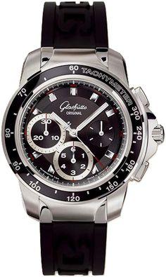Glashutte Original Sport Evolution Chronograph