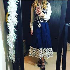 A little bit Denim by OC fashion )