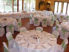 Sunnybrae Wedding - Pavillion