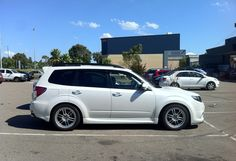 08 STi Struts on 09 FXT - Page 22 - Subaru Forester Owners Forum