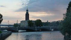Fotografía: Adriana Santana Varela - Estocolmo Helsinki, Adriana Santana, Statue Of Liberty, Travel, Saint Petersburg, Stockholm, Circuits, Russia, Vacations