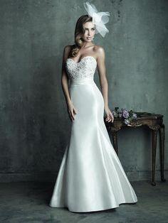 Lestans Allure Couture Bridal - C281
