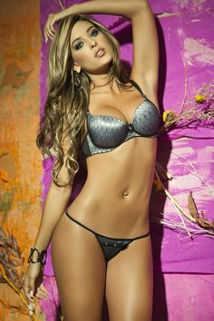 LINGERIE ARTIST: Love the brillance of the shiny silver on her beautiful & perfect body ✿⊱ Lingerie ⊱✿