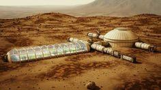 Colonization of Mars   Metanerds