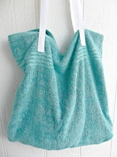 Riciclare gli Asciugamani