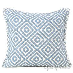 Cozy Boho Grey Cushion Distressed Cushion Rugs