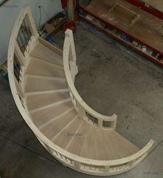 Stairplan circular staircase designs