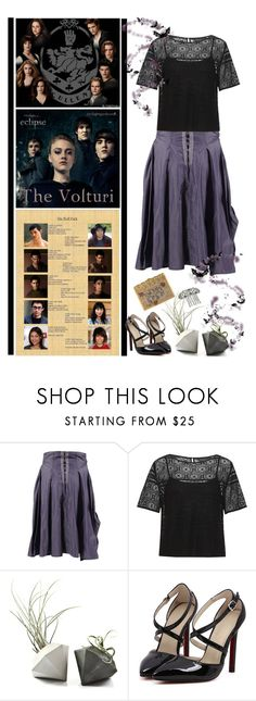 """""""The Twilight Saga"""" by fashionqueen76 ❤ liked on Polyvore featuring B. Ella, Louis Vuitton, Tommy Hilfiger, Judith Leiber, twilight and twilightsaga"""