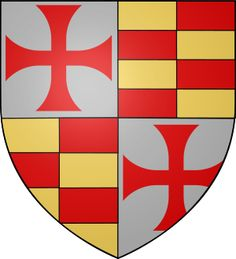 Bertrand de Blanchefort (or Blanquefort) was the sixth Grand Master of the Knights Templar, from 1156 until his death in 1169. He is known a...
