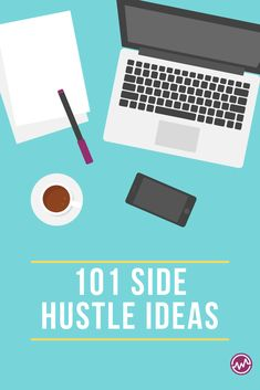 A side hustle not only puts extra money in your pocket; it does so with a minimal time and cash investment.