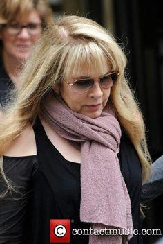 Stevie Nicks at BBC, Sept. 2013