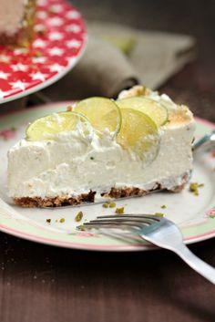 Caipirina Torte