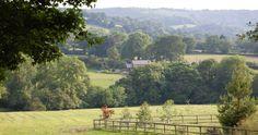 Balcarras Farm Cottages, Charlton Kings, Cheltenham, Gloucestershire, England. Holiday. Travel. Walks. Walking. Farm. Countryside. Self Catering. UK. (Sleeps 1 - 4).