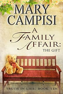 Awesome Novels: A Family Affair: The Gift by @MaryCampisi #NewRelease...