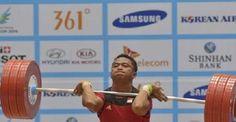 Covesia.com - Dari Cabang Olahraga angkat besi Olimpiade Rio 2016, atlet angkat besi Indonesia Triyatno gagal mempertahankan medali perak di Riocentro,...